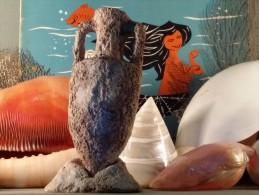 AMPHORE Spéciale Aquarium - Neuve Parfait état - Jamais Servi - Minerals & Fossils