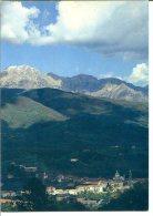 2 Scans - Italie - Toscana - PONTREMOLI - Panorama - Andere Steden