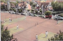 """De Panne - La Panne """" Tennis De La Panne """" Bould. De Dunkerque. - De Panne"""