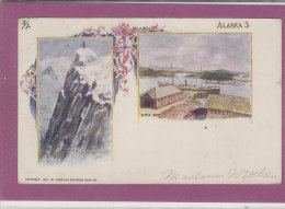 ALASKA 3 - Sitka