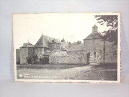 Erezée. Château De Blier. Partie Ancienne. - Erezee