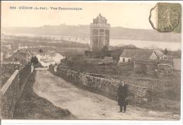 OUDON - Vue Panoramique - N° 2324 - Oudon