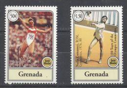 Grenada - 1994 Olympic Commitee MNH__(TH-11417) - Grenada (1974-...)