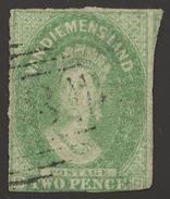 Tasmania SG# 32 - 1853-1912 Tasmania