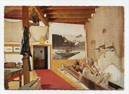 AUSTRIA - AK 166112 Orth An Den Donau - Österreichisches Fischereimuseum - Fischer-Einbaum Aus Dem Salzkammergut - Autriche