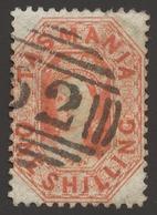 Tasmania SG# 90 Perf.12,5 - 1853-1912 Tasmania