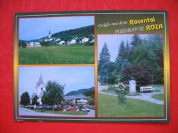 ROSENTAL-ROZ - Non Classificati