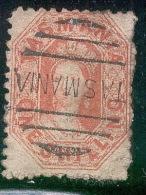 TASMANIA_Sg 140 Perf 11,5_1 - 1853-1912 Tasmania