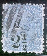 TASMANIA_Sg 168 - 1853-1912 Tasmania