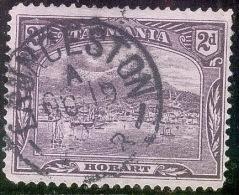 TASMANIA_Sg 239 - 1853-1912 Tasmania