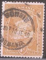TASMANIA_Sg 247ba - 1853-1912 Tasmania