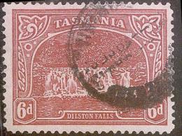 TASMANIA_Sg 248 - 1853-1912 Tasmania