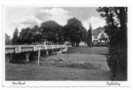 AK HERTOGENBOSCH - DEN BOSCH - Vughterbrug - Brücke    1930er Jahre - 's-Hertogenbosch