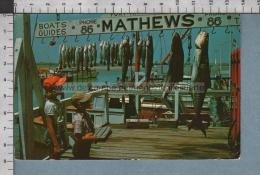 S7106 PORT ARANSAS TEXAS FISHING VG FP - Etats-Unis