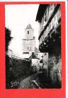 46 MARTEL Cpsm Rue De L' Eglise          Edit Geb - Altri Comuni