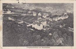E3-141 - Filegeraufnahme Von Weissenfels - 1922 - Weissenfels