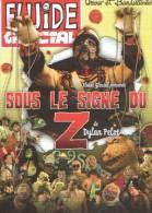 CARTE POSTALE - FLUIDE GLACIAL - Sous Le Signe Du Z - Dylan PELOT - EXPOSITION - POINT EPHEMERE - Ansichtskarten