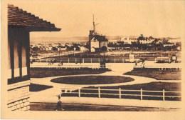 14 RIVA-BELLA - Les Jardins Du Casino Et Le Sémaphore - Riva Bella