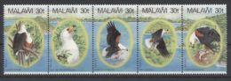 Malawi - 1983 Hawks MNH__(TH-6561) - Malawi (1964-...)