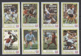 Maldives - 1994 World Cup (I) MNH__(TH-6691) - Maldives (1965-...)