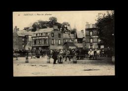 50 - SAINT-LÔ - Marché Vaches - Saint Lo