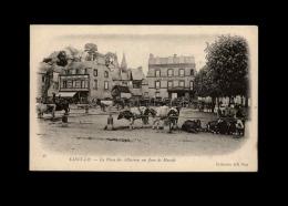 50 - SAINT-LÔ - Marché - Saint Lo