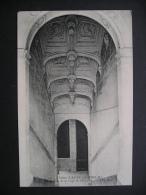 Chateau D´Azay-le-Rideau.Medaillons De La Cage De L'Escalier - Centre-Val De Loire