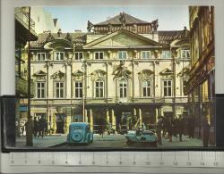 Praha Palais Sylva Taroucca Am Graben - Tsjechië