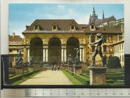Praha Sala Terrena Des Waldsteingartens - Tsjechië