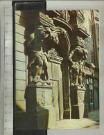 Praha Portal Des Clam Gallas Palais In Der Altstadt - Tsjechië