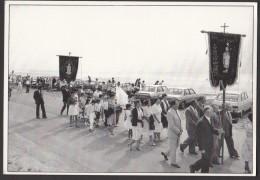 CPM 29 - Penhors - Pardon 1984 - Procession - 3 - Photo Yvon Kervinio - France