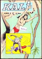KALI - Album N°  27 - Boeken, Tijdschriften, Stripverhalen