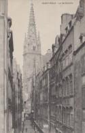 ¤¤  SAINT-MALO -  La Cathédrale     ¤¤ - Saint Malo