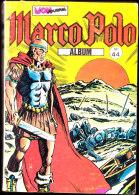 MARCO POLO - Album N°  44 - Marco-Polo