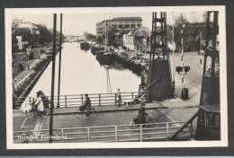 5550-HELMOND-KANAALBRUG-ANIMATA-1953-FP - Helmond