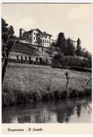 BORGOMASINO - IL CASTELLO - TORINO - ANNI ' 60 - Zonder Classificatie