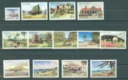 Nevis - 1983 Landscapes MNH__(THB-405) - St.Kitts Y Nevis ( 1983-...)