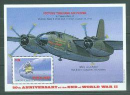 Palau - 1995 WW2 Block MNH__(TH-8756) - Palau