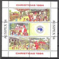 Christmas: Yvert N°BF 3**; MNH; Luxe; Noël - Christmas Island