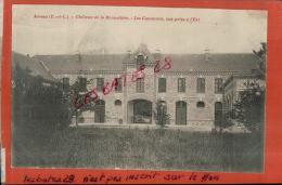 CPA 28, ARROU,   Tour De Bois-Ruffin,  ,   Juil  2013 867 - France