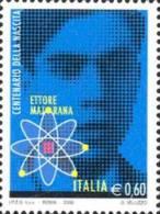 2006 - Italia 2971 Ettore Majorana^ - Atomo