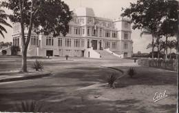 1950 ABIDJAN - LE PALAIS DU GOUVERNEUR - Côte-d'Ivoire