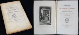 Almanach Des Bizarreries Humaines / Jacques-Charles BAILLEUL / Édition 1889 - Bücher, Zeitschriften, Comics