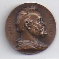 Victor Hugo - Souvenir Du Centenaire 26 Février 1802 - 1902 - Non Classés