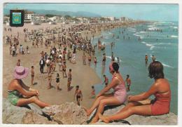 CP GANDIA, PLAYA, PLAGE, BEACH, COMUNIDAD VALENCIANA, ESPAGNE - Espagne