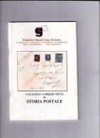 Gilardi. Storia Postale. - Cataloghi Di Case D'aste
