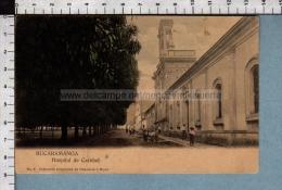 S7161 COLOMBIA BUCARAMANGA HOSPITAL DE CARIDAD FP - Colombia
