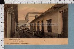 S7167 COLOMBIA BUCARAMANGA CALLE 5 AL ESTE FP - Colombia