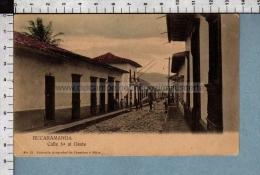 S7169 COLOMBIA BUCARAMANGA CALLE 5 AL OESTE FP - Colombia