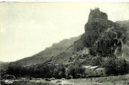Padern. Le Chateau De Padern. - Francia